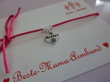 Beste-Mama-Armband MOTHER