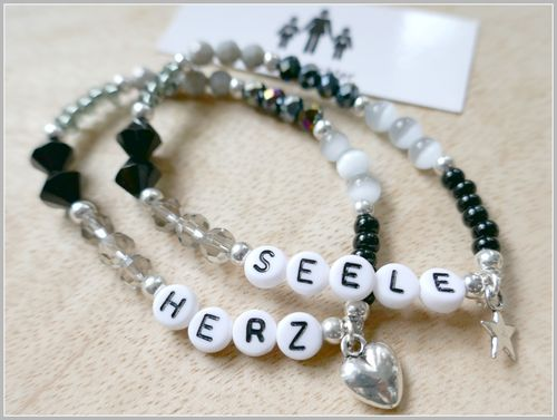 HERZ + SEELE | BLACK DIAMOND