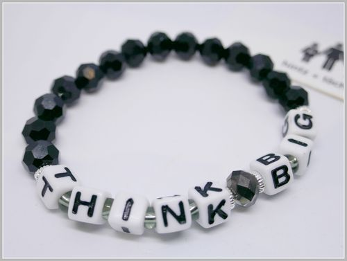 THINK BIG | SCHWARZ